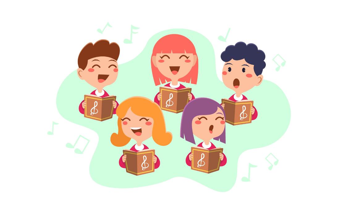 educación musical portada